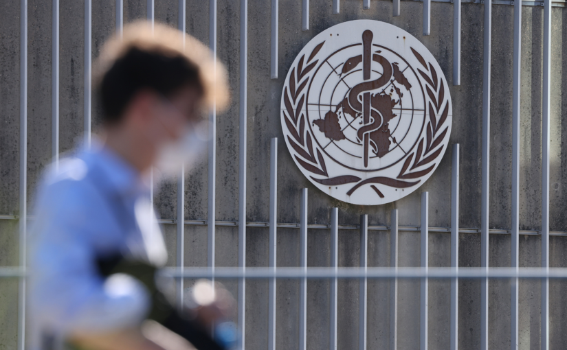 WHO probe into lab leak theory strengthens imperialism at the expense of cooperation