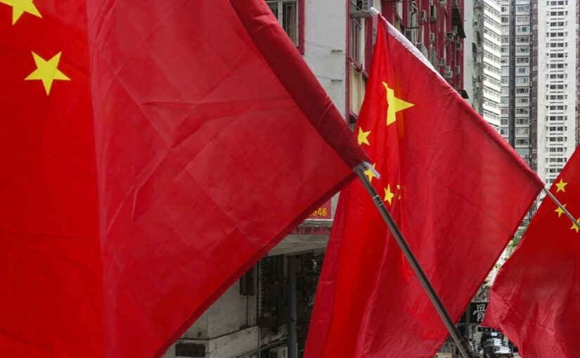A century of the Communist Party of China: Reform and opening up — the great betrayal?