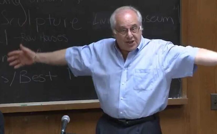 Richard Wolff on China's rise to global prominence
