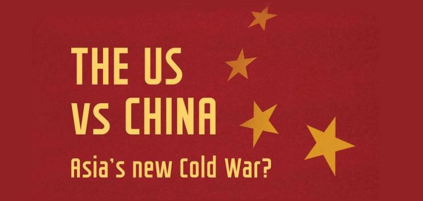 Jude Woodward: Understanding the New Cold War