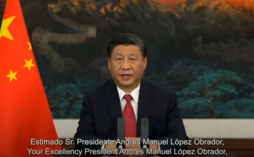 Xi Jinping on China's friendship with Latin America and the Caribbean