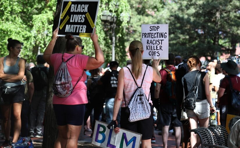 Danny Haiphong: Racism denies common prosperity in the United States