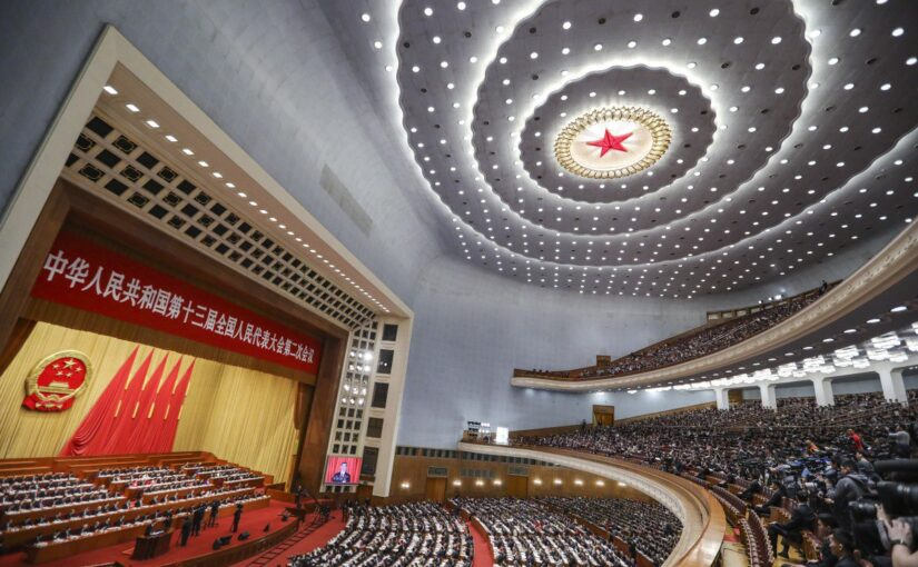 Roland Boer: We need to talk more about China's socialist democracy
