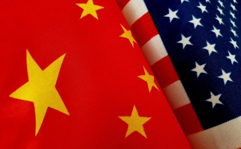 Chen Weihua: US should correct wrongs by ending propaganda war against China