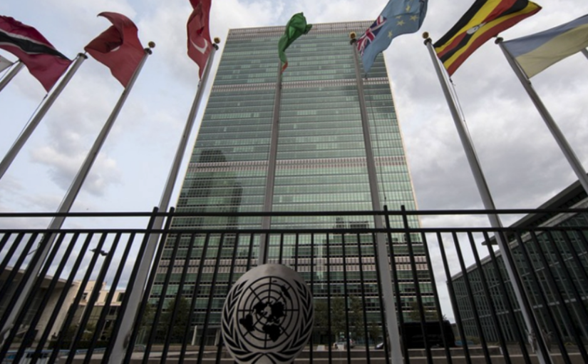 Ambassadors commend China for upholding multilateralism at the UN