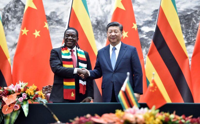 Zimbabwe stands against anti-China propaganda