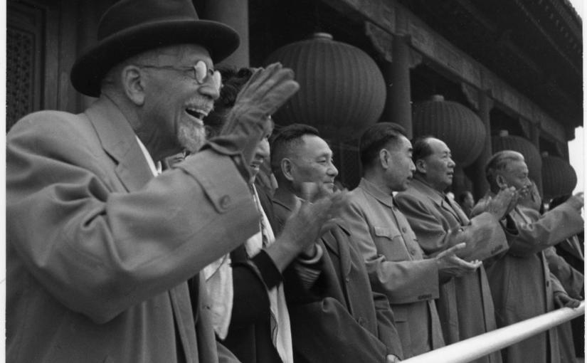 Charles McKelvey: China and the Third World