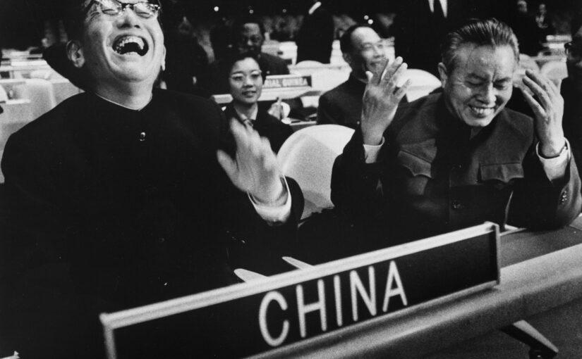 Former African diplomats recall joys at China's restoration of lawful seat at UN